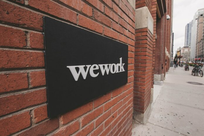 Can-WeWork's-Strong-Ties-To-Wall-Street-Save-it?