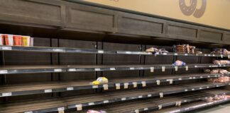 Food-Prices-Fall-While-Grocery-Sales-Surge