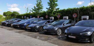 Tesla-Notifies-Workers-of-Temporary-Factory-Shutdown