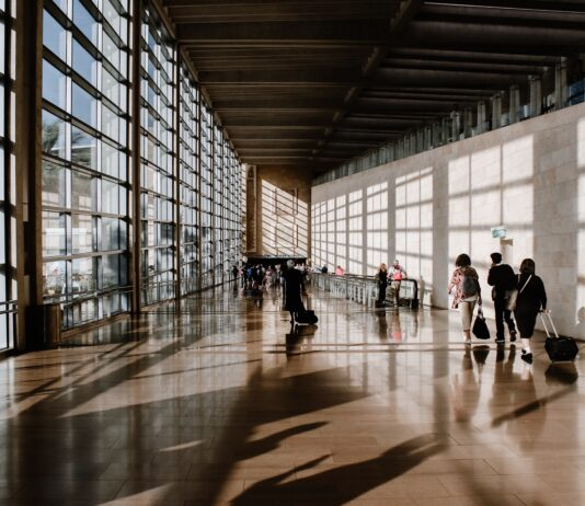 TravelPerk-Has-$160-Million-Funding-Round