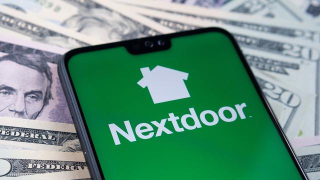 Nextdoor-Going-Public-With-$4.3-Billion-Merger