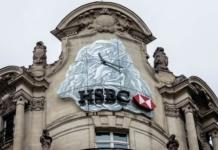 HSBC-Profit-Jumps-76%-During-the-Third-Quarter